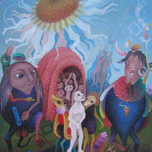 ljubisajovanovickene-ritual